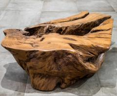 Hugo Franca Jabr Coffee Table by Hugo Fran a - 1233299