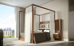 Hugues Chevalier Malaquais Bed - 2047755