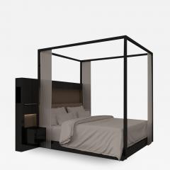 Hugues Chevalier Malaquais Bed - 2049426