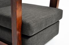 Hungarian Art Deco Walnut Chair - 1024759