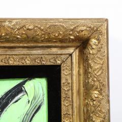 Hunt Slonem Hunt Slonem Untitled Bunny Painting CHL 1668 2014 - 1866061