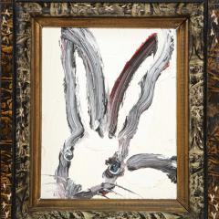 Hunt Slonem Hunt Slonem Untitled Bunny Painting CRK 01900 2015 - 1866057
