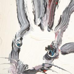 Hunt Slonem Hunt Slonem Untitled Bunny Painting CRK 01900 2015 - 1866058