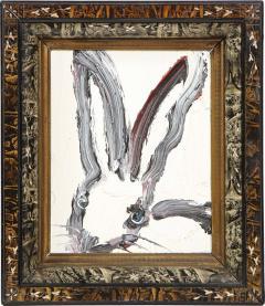 Hunt Slonem Hunt Slonem Untitled Bunny Painting CRK 01900 2015 - 1873464