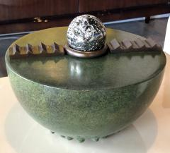 Hyun Ae Kang American Modern Bronze Abstract Sculpture cosmos7 1 Hyunae Kang - 1463877