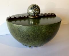 Hyun Ae Kang American Modern Bronze Abstract Sculpture cosmos7 1 Hyunae Kang - 1463883