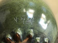 Hyun Ae Kang American Modern Bronze Abstract Sculpture cosmos7 1 Hyunae Kang - 1463891