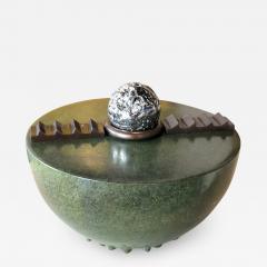 Hyun Ae Kang American Modern Bronze Abstract Sculpture cosmos7 1 Hyunae Kang - 1464888