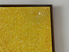 Hyunae Kang American Modern Abstract Mixed Media on Canvas Ether 5 Hunae kang - 1483632