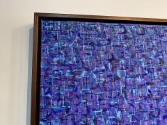 Hyunae Kang American Modern Abstract Mixed Media on Canvas Pray 3 2 Hyunae Kang - 1483620