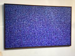 Hyunae Kang American Modern Abstract Mixed Media on Canvas Pray 3 2 Hyunae Kang - 1483621