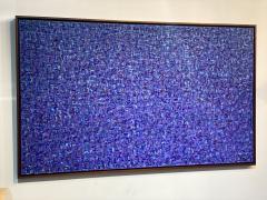 Hyunae Kang American Modern Abstract Mixed Media on Canvas Pray 3 2 Hyunae Kang - 1483622