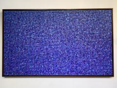 Hyunae Kang American Modern Abstract Mixed Media on Canvas Pray 3 2 Hyunae Kang - 1483623