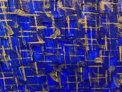 Hyunae Kang American Modern Abstract Mixed Media on Canvas Pray 3 2 Hyunae Kang - 1483626