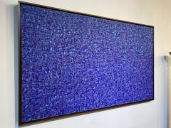 Hyunae Kang American Modern Abstract Mixed Media on Canvas Pray 3 2 Hyunae Kang - 1483627