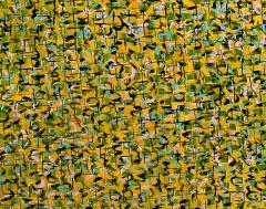 Hyunae Kang Modern Abstract Mixed Media on Canvas Painting Pray 0819 Hyunae Kang - 1476061