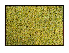 Hyunae Kang Modern Abstract Mixed Media on Canvas Painting Pray 0819 Hyunae Kang - 1476068