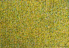 Hyunae Kang Modern Abstract Mixed Media on Canvas Painting Pray 0819 Hyunae Kang - 1528807