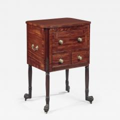 IMPORTANT FEDERAL SIDE TABLE - 1432602