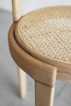 ITALIAN BENTWOOD CANED CHAIRS - 1021369