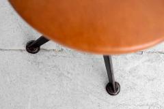 ITALIAN INDUSTRIAL STOOL - 1695383