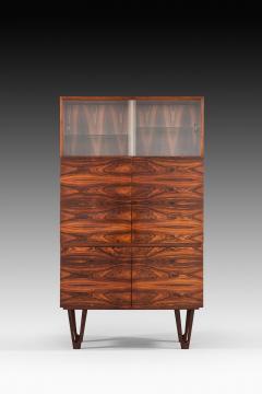 Ib Kofod Larsen Cabinet Produced by Seffle M belfabrik - 1961540