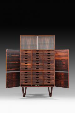 Ib Kofod Larsen Cabinet Produced by Seffle M belfabrik - 1961541