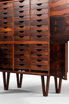 Ib Kofod Larsen Cabinet Produced by Seffle M belfabrik - 1961549