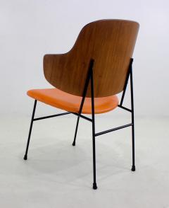 Ib Kofod Larsen Classic Scandinavian Modern Chair Designed by Ib Kofod Larsen - 1062999