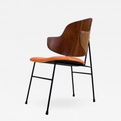 Ib Kofod Larsen Classic Scandinavian Modern Chair Designed by Ib Kofod Larsen - 1063004