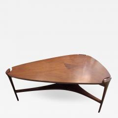 Beau Ib Kofod Larsen Danish Modern Coffee Table   568612