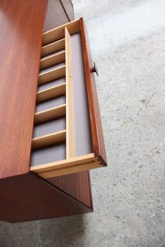 Ib Kofod Larsen Danish Teak and Rosewood Sideboard by Ib Kofod Larsen for G Plan - 398576