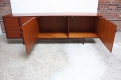Ib Kofod Larsen Danish Teak and Rosewood Sideboard by Ib Kofod Larsen for G Plan - 398577