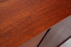Ib Kofod Larsen Danish Teak and Rosewood Sideboard by Ib Kofod Larsen for G Plan - 398579