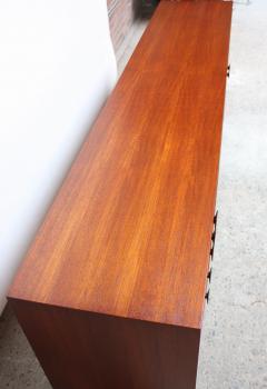 Ib Kofod Larsen Danish Teak and Rosewood Sideboard by Ib Kofod Larsen for G Plan - 398580