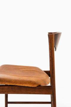 Ib Kofod Larsen Dining Chairs Produced by Seffle M belfabrik - 1977777