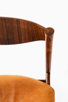 Ib Kofod Larsen Dining Chairs Produced by Seffle M belfabrik - 1977778