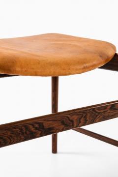 Ib Kofod Larsen Dining Chairs Produced by Seffle M belfabrik - 1977779