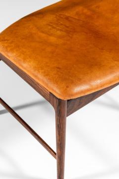 Ib Kofod Larsen Dining Chairs Produced by Seffle M belfabrik - 1977780