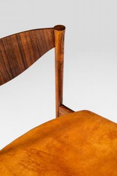 Ib Kofod Larsen Dining Chairs Produced by Seffle M belfabrik - 1977782