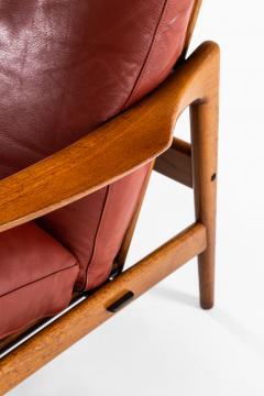 Ib Kofod Larsen Easy Chair Model ren s Produced by OPE - 1849587