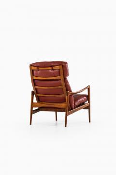 Ib Kofod Larsen Easy Chair Model ren s Produced by OPE - 1849590