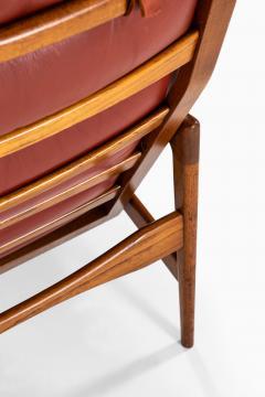 Ib Kofod Larsen Easy Chair Model ren s Produced by OPE - 1849591