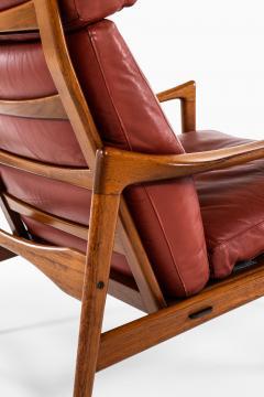 Ib Kofod Larsen Easy Chair Model ren s Produced by OPE - 1849593