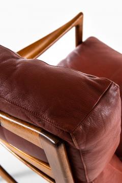 Ib Kofod Larsen Easy Chair Model ren s Produced by OPE - 1849594