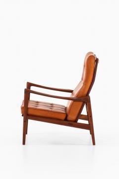 Ib Kofod Larsen Easy Chair Model ren s Produced by OPE - 1988369