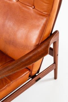 Ib Kofod Larsen Easy Chair Model ren s Produced by OPE - 1988370