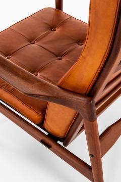 Ib Kofod Larsen Easy Chair Model ren s Produced by OPE - 1988371