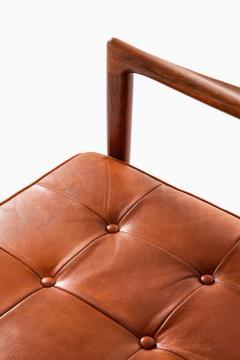 Ib Kofod Larsen Easy Chair Model ren s Produced by OPE - 1988372