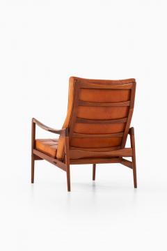 Ib Kofod Larsen Easy Chair Model ren s Produced by OPE - 1988373